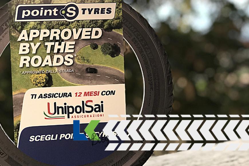 Hai già assicurato i tuoi pneumatici?